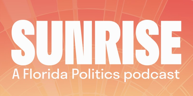 On #Sunrise w/@RadioRicko: — @GovRonDeSantis calms coronavirus fears — E-Verify advances, only for gov't — @RenzoDowney talks @FloridaAgainst — Praying the virus away Listen: https://sunrise.fireside.fm/111  #FlaPol