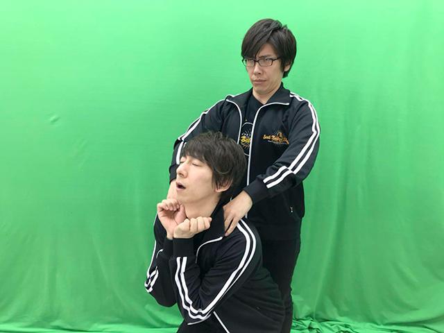 お待たせしました!「羽多野渉・佐藤拓也のScat Babys Show!!」第178回配信開始です!アプリでもご視聴いただけるようになりましたので、是非聴いてください♪  #音泉 #SBSpr