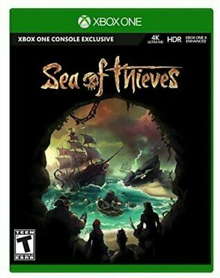 Sea of Thieves [Xbox One] Good Condition!  #gaming #gamer #Canada