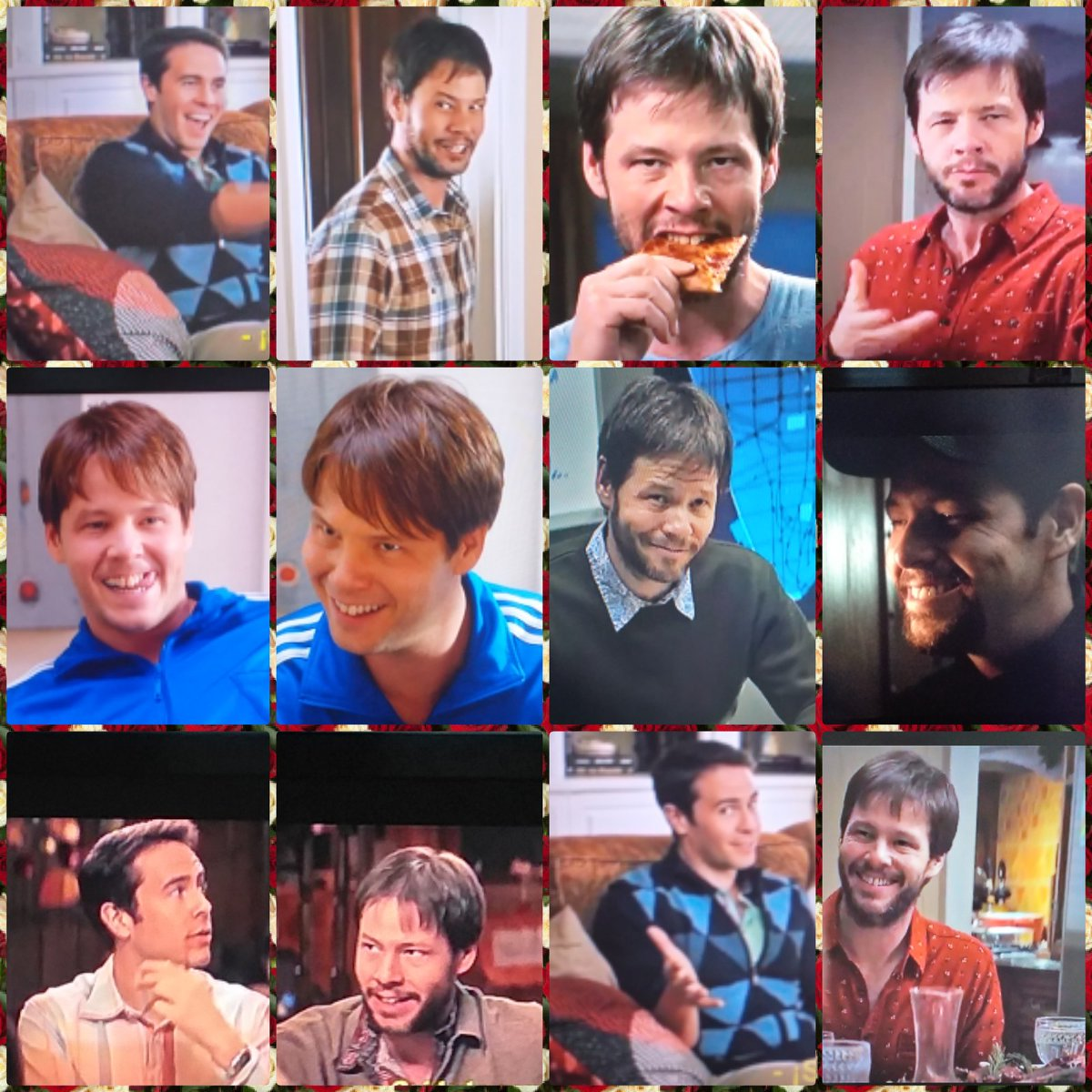 """Hi dear @ikebarinholtz  seeing you tonight has been the most special, you are the sweetest man, I love your smile, your bad boy character, your rebellion and affection, I have enjoyed it a lot, I love you Ike  Kisses and hugs sweetheart :""""3 #truelove #IkeBarinholtz pic.twitter.com/mnNkoUX1Dl"""