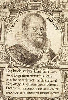En el 468 Aniversario-Nacimiento del eminente relojero, astrónomo y matemático suizo Joost Bürgi -Jobst Bürgi, Byrgius- (28-II-1552 Lichtensteig, Toggenburg, Suisse/31-I-1632 Cassel, Id.), lo recordamos así: pic.twitter.com/zwUH1ezwe2