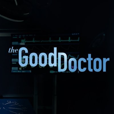 #TheGoodDoctor