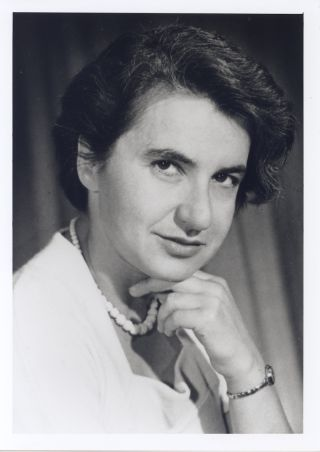28 February 1953. Francis Crick and James Watson announced to friends that they had determined the chemical structure of DNA. They were later criticised for failing to acknowledge the important contribution of Rosalind Franklin and Maurice Wilkins to their research.