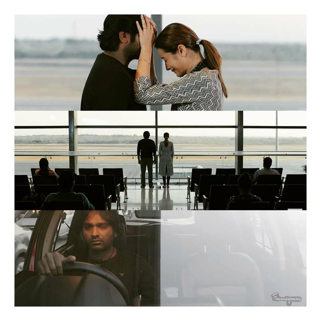 #96 #oneyearof96 #96 #okkanmani#kollywoodcinema #tamilbgm #kollybgm #kollylove #indiancinema #cinephile #indianmusic #tamilwhatsappstatus #tamilvideos #arrahmanbgm #arrahmanmusic #Karthi#ManiRatnam #maniratnamfilm#maniratnammagicarrahmanmusic#arrahmansong #ArRahman#arrahmanpic.twitter.com/ywwsDBDUpC