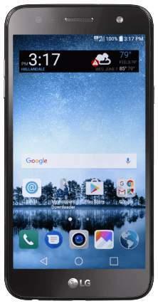 LG FIESTA 2 LTE 16GB Smartphone + 30-Day 3GB Prepaid Simple Mobile Plan $25 w/ Free S/H - https://ift.tt/2VALa7opic.twitter.com/piqCLbGEgX