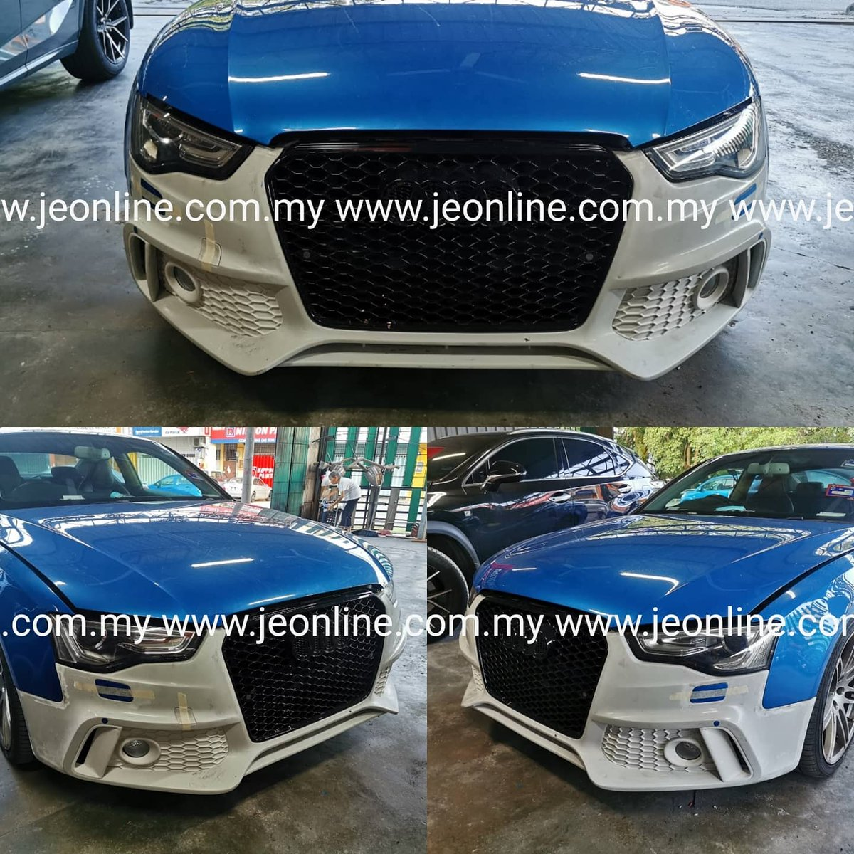 AUDI A5 2008 CONVERT TO 2012 FACELIFT BODY PARTS AND BODY KIT #simonchen #jemotiondesign #audi #audir8 #audir8v10 #audia5 #audia4 #audimalaysia #audirs5 #vellfire30 #vellfire #vellfire20 #alphard30 #alphard10 #alphard20 #20alphard  http://www.jeonline.com.my http://www.j-emotion.compic.twitter.com/ZEIiootU7T
