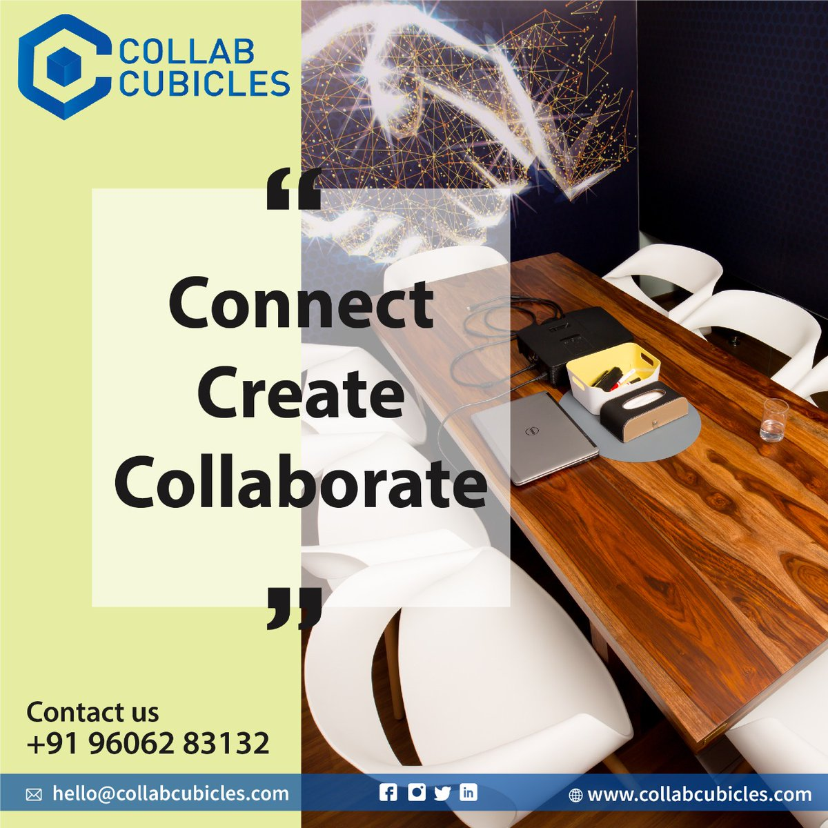 📷Changing the way to work with hustling environments and affordable budget. 👍 DM for #inquiries and more details.   #CollabCubicles #coworking #coworkingspace #business #startup #workspace #cowork #community #entrepreneur #office #work #affordable