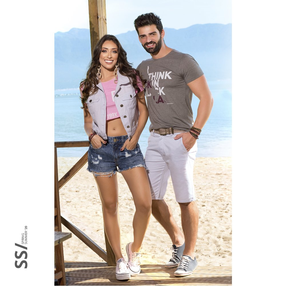 Garanta conforto em suas produções. Super trendy #musthave #peoplesjeans #denim #jeans #verao #newcollection #shorts #shortsjeans #bermudajeans #bermudapic.twitter.com/Bd0CRueqgt