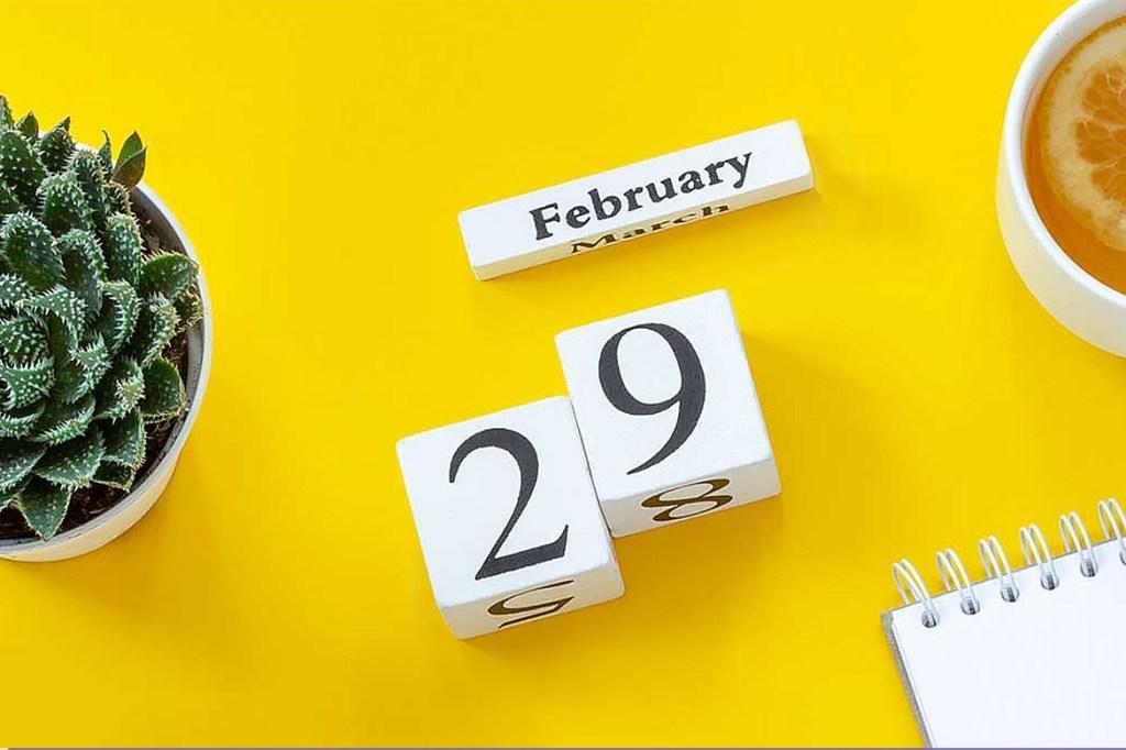 क्या होता है लीप ईयर? जानें इससे जुड़ी बातें #Trendingnews #Leapyear #Leapyear2020 https://www.trendingnews.news/hi/leap-year-2020/…pic.twitter.com/YJ46ZIvN05