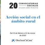 Image for the Tweet beginning: 📢 ¡El próximo 02/03 cierra