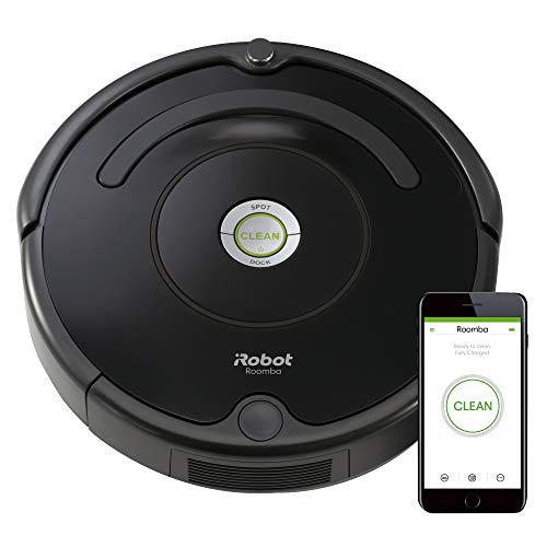 Eufy BoostIQ RoboVac 30C Robot Vacuum Cleaner WiFi Super Thin 1500Pa Suction  Read the full article: Best Robot Vacuum Cleaner – Reviews in 2020 ▸   #Robot #IRobot #Cleaning #Vacuum