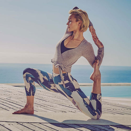 Supersoft and sustainable yoga clothing. 15% off when using the offer code OM15 at Bamboo Clothing: https://t.co/dotrmuDTJ7 https://t.co/ELEEoBrqkA