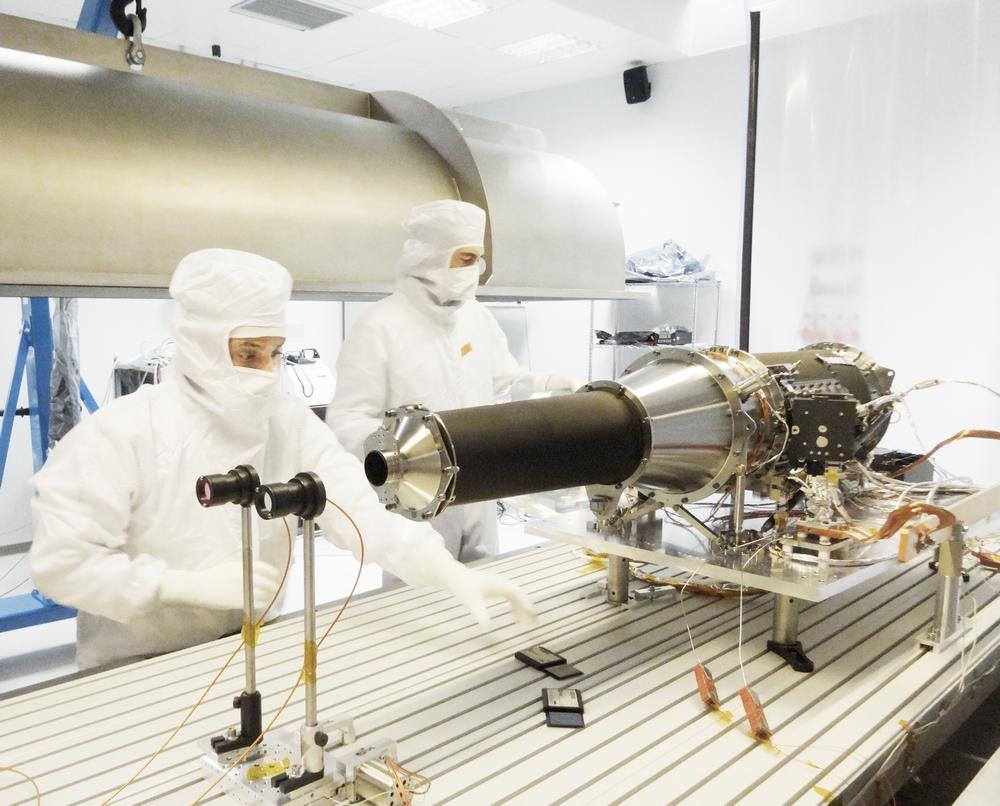 News Burst 4 July 2020 - Metis Solar Coronagraph