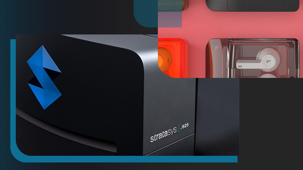 """We believe that exceptional resolution, full colour, multiple materials and high productivity should not be the province of the few. That's why we extended the power of our world-class J8 series #3Dprinters."" What will you use the J826 for?  #3Dprinting"