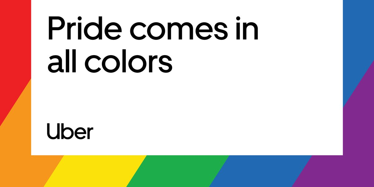 We have partnered with Cape Town Pride to celebrate inclusion & Cape Town's diverse LGBTQIA+ community. Make sure to stop by the Uber zone at the Cape Town Pride Mardi Gras Festival this Saturday 29th February at Green Point Park & celebrate with us https://t.co/n1L1ijYS05