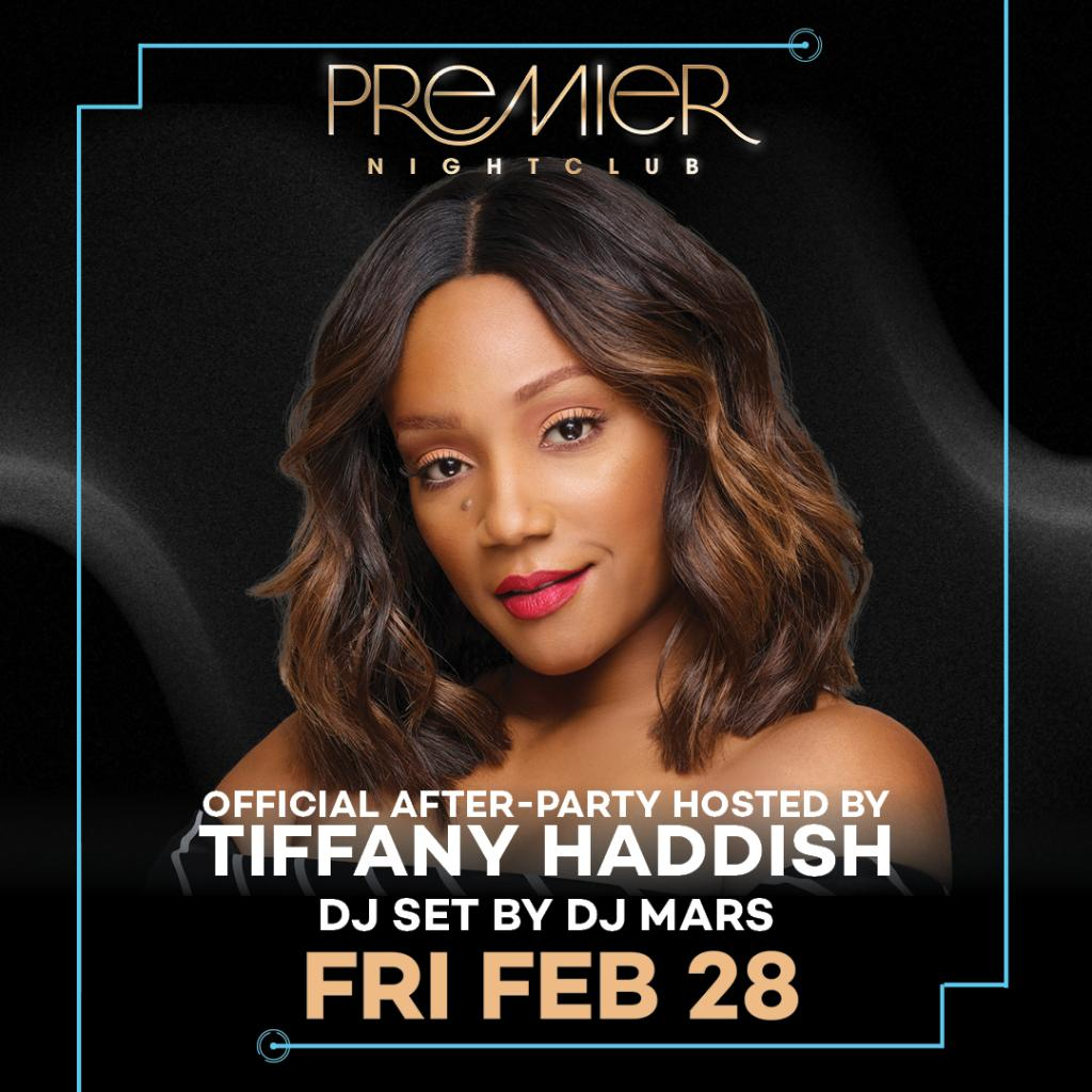 Get READY to let loose with @TiffanyHaddish at the Offical After-Party at #PremierAC TONIGHT!  Tickets: https://t.co/k3h4hwRATj. https://t.co/QgaV93xKSs
