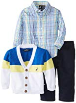 Nautica Baby-Boys Infant 3 Piece Colorblock Sweater Shirt Pant Set, White, 18 Months From Nautica http://astore.amazon.com/babyboyclothes03-20 …pic.twitter.com/NTY1A64BS0