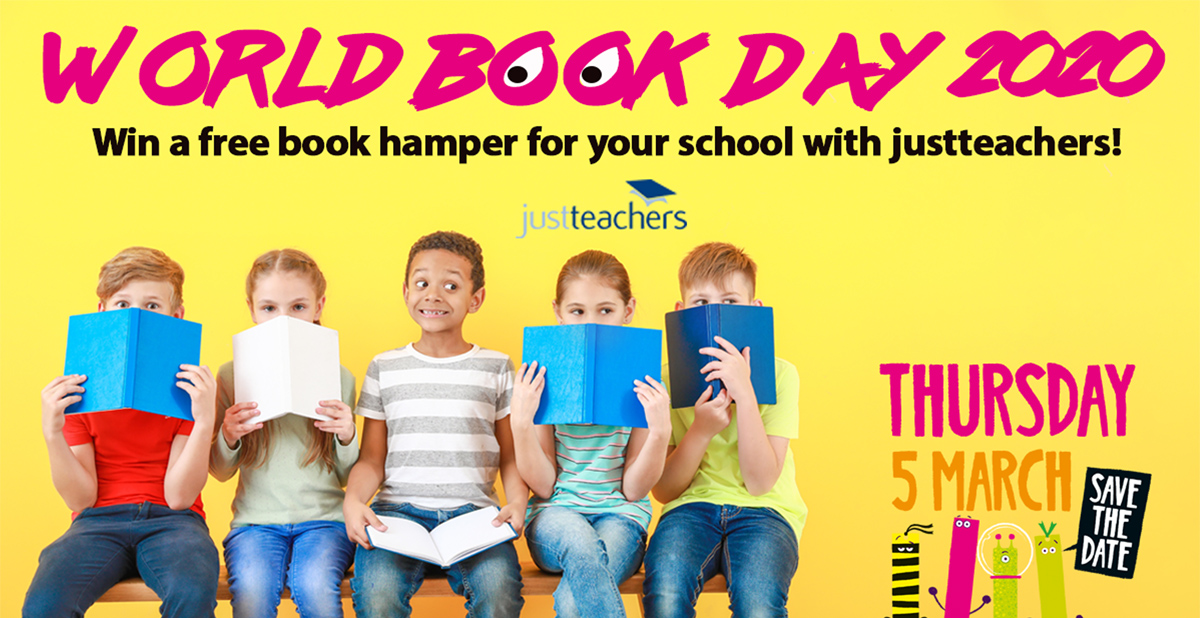 test Twitter Media - To show our support for World Book Day 2020, we are offering schools the chance to win a book hamper- to enter, all you need to do is answer a very simple book related question & email us! For more info visit: https://t.co/Sfxo9Z1rTq #schools #worldbookday #reading #education https://t.co/nQTSH7FJ7C