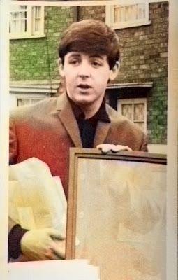 #thebeatles #1960s #georgeharrison  #paulmccartney #theonlyfabfour #thecutebeatle #beatlemania #lennon #60s #johnlennon #ringostarr #beatlesliverpool #mccartney #thebeatlesfan #thedrummer #fabfour #music #ringostarrfans #mclennon #yesterdaypic.twitter.com/Qw6Fsy4ZyV