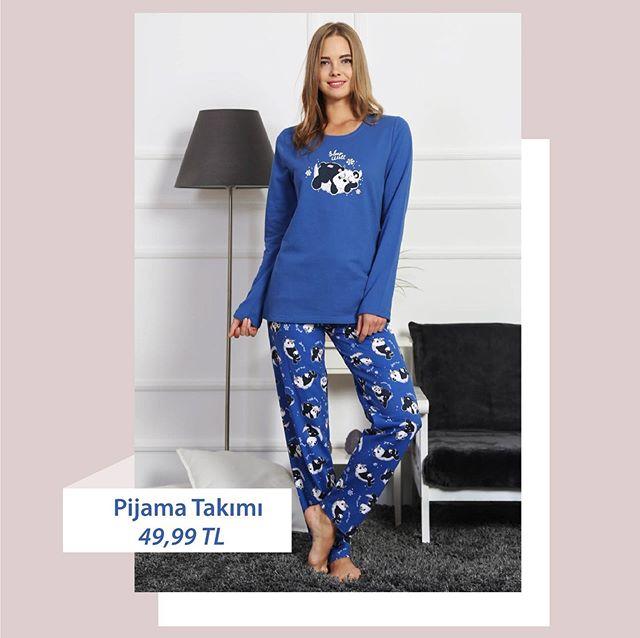 """Good Look - Pijama Takımı •Sadece 49,99 TL 50 TL ve üzeri alışverişlerinizde """"KARGO BEDAVA""""!!  . Link Burada https://www.carsicadde.com/good-look-0070-kadin-pijama-takimi… . Keyifli Alışverişler Dileriz.  . #underwear #dışgiyim #homewear #homewearstyle #kadın #giyim… http://dlvr.it/RQwsjWpic.twitter.com/mTEY4dmcu4"""