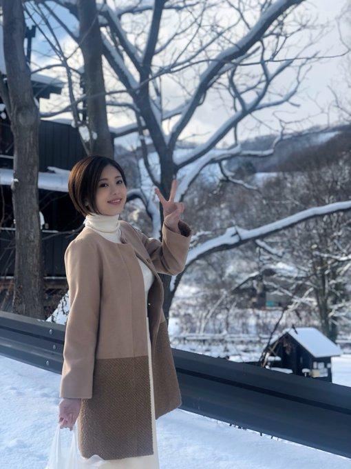 グラビアアイドル山本ゆうのTwitter自撮りエロ画像41