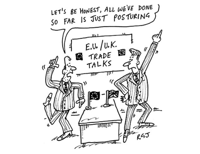 Our cartoon at noon #cartoonatnoon