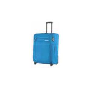 #KAMILIANT #ZOYA BY #AMERICAN #TOURISTER #SOFTSIDED #CHECK-IN #LUGGAGE (#LARGE – #BLUE ) - #SanushaaTechnologiesPvtLtd