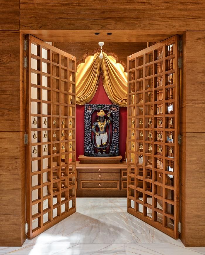 Kreatecube Kc On Twitter Get Traditional Modern Pooja Room Mandir Design Ideas For Home That Divine Aura Around Them Https T Co 0cegejnvfk Poojaroom Poojaroomdecor Mandir Prayercorner Myhomevibe Https T Co Ywkwnhnexy