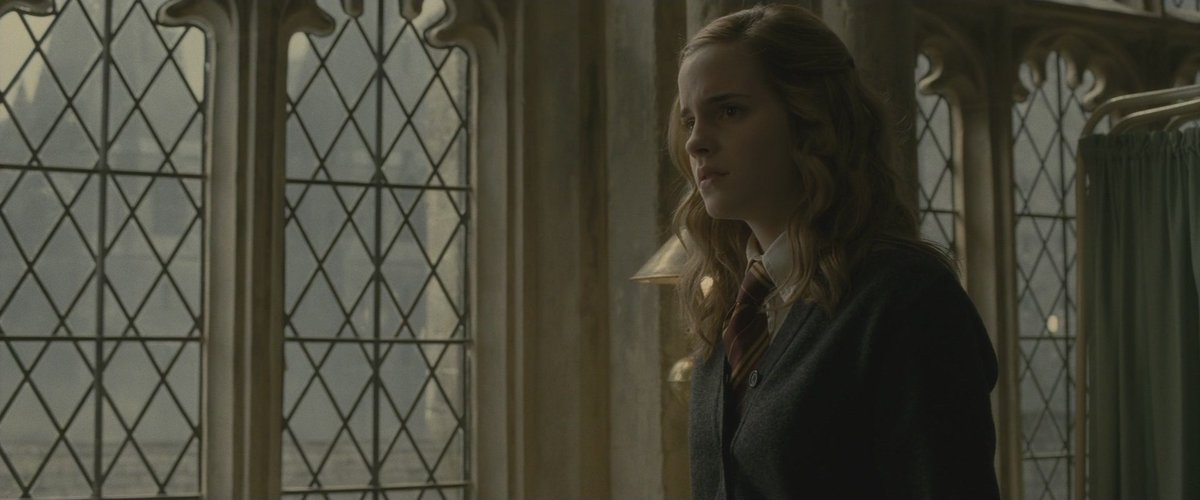 """I happen to be his...friend!"" - Hermione Granger <br>http://pic.twitter.com/Z299Y5yO79"