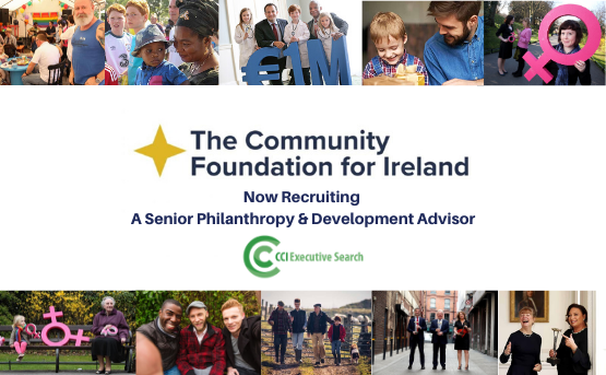#jobfairy @CommunityFound are #recruiting a Senior Philanthropy and Development Advisor with experience of building long-term, meaningful relationships with high-level clients and donors http://ow.ly/nFvS30qkdIV #dublinjobs #irishjobspic.twitter.com/5J69ndFOEm