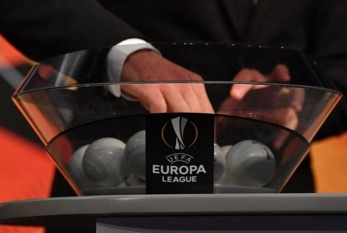 UEFA EUROPA LEAGUE-Tutto pronto per i sorteggi degli ottavi #UEL #UELdrawpic.twitter.com/RluyjBI9jS