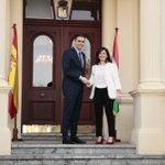 Image for the Tweet beginning: Pedro Sánchez se compromete a