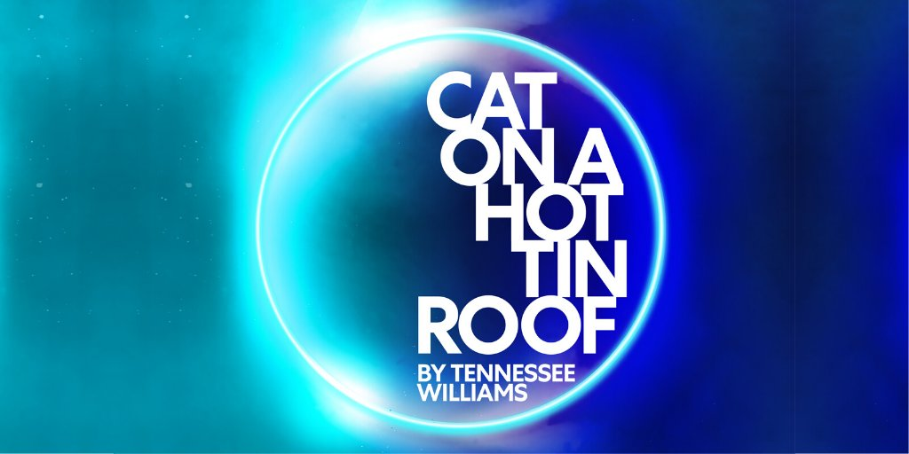 The 2019 @RoyalTheatrical Award Winner @anthony2almeida directs #CATONAHOTTINROOF and unlocks this Pulitzer-Prize winning masterpiece for a new era. Co-produced with @CurveLeicester @RoseTheatre & @Yourallypally with design by @RLVizepic.twitter.com/jmkuLSp1Qj