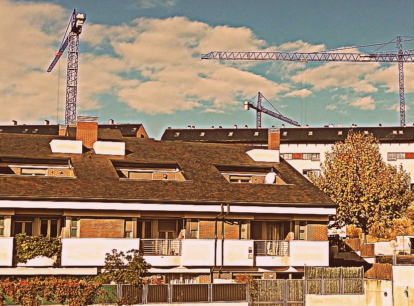 La vivienda es uno de los grandes problemas de #Torrelodones: los socialistas demandamos soluciones que responda a las necesidades de nuestras vecinas y vecinos.