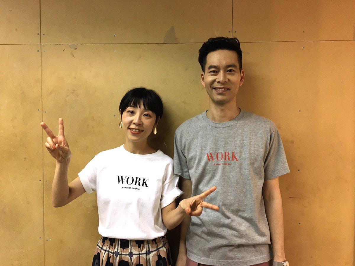 ご来場いただいた方、生配信ご覧いただいた方、又吉さん、ありがとうございました!開催するべきかどうか難しい決断の連続でしたが、結果的に素晴らしい一夜になりました。次はライブ会場でお会いしましょう!