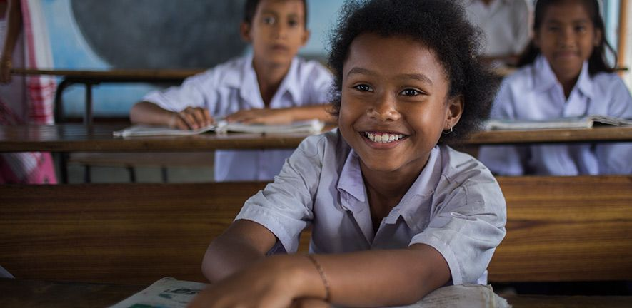 """""""Global coalition needed to transform girls' education - report"""" buff.ly/32yehdj"""