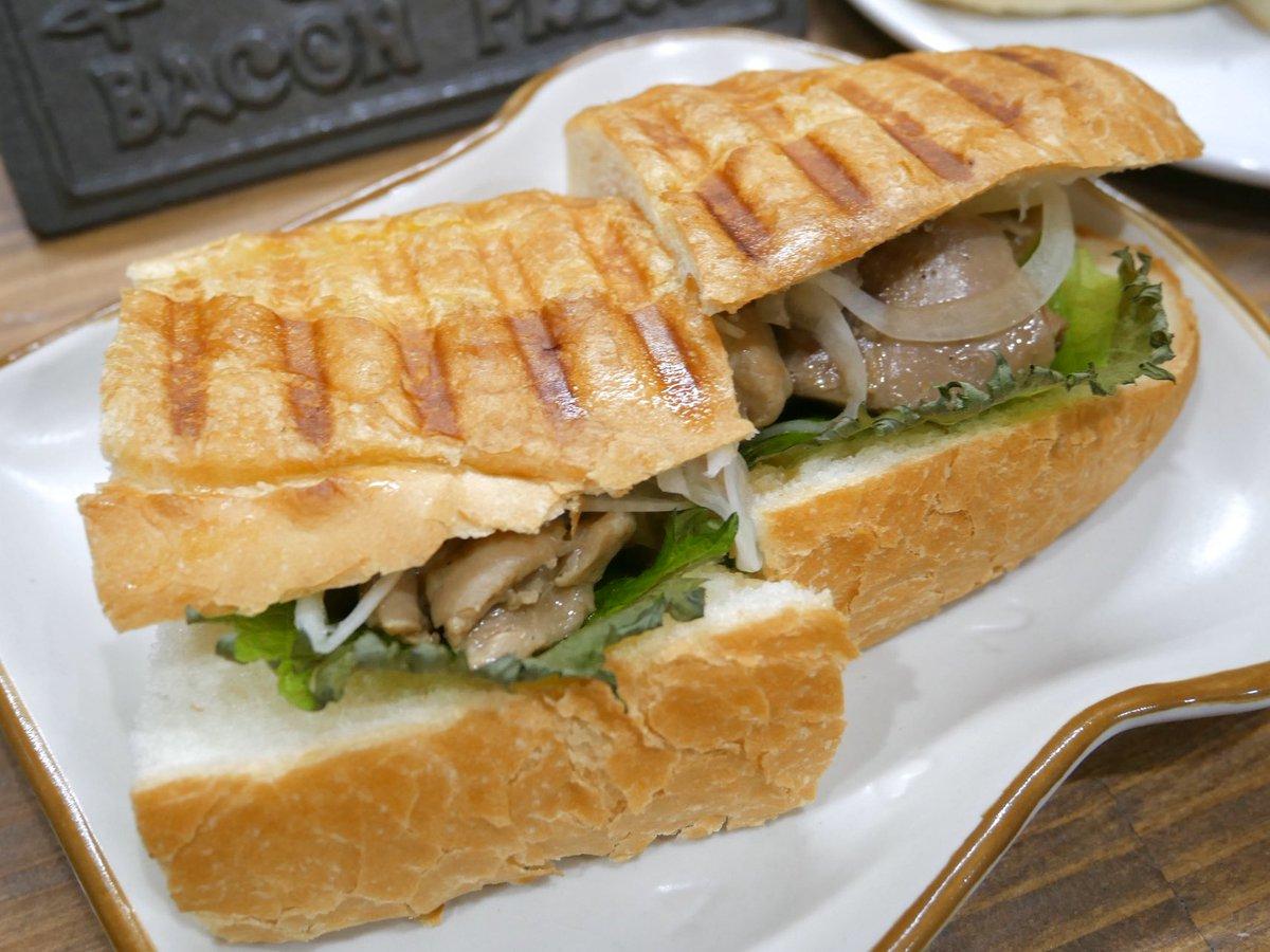 サンド 名古屋 キューバ