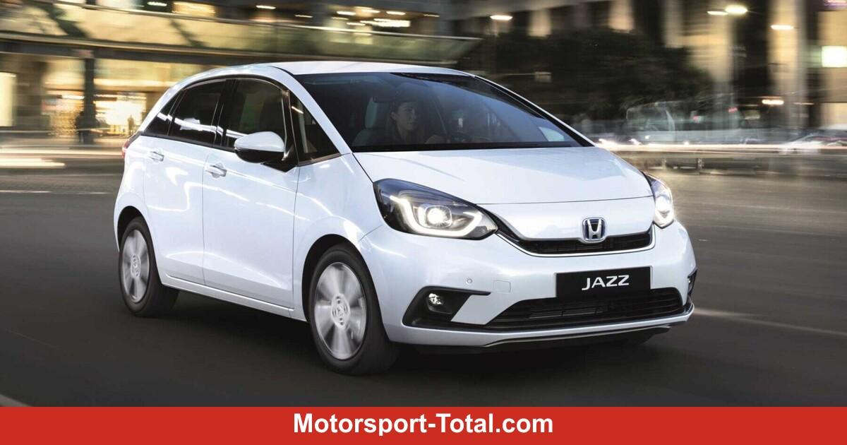 #Honda Jazz e:HEV:Hybrid mit seriellem Modus und Verbrennerantrieb @Honda http://bit.ly/2T9ZhiKpic.twitter.com/ijmTGUCkF3