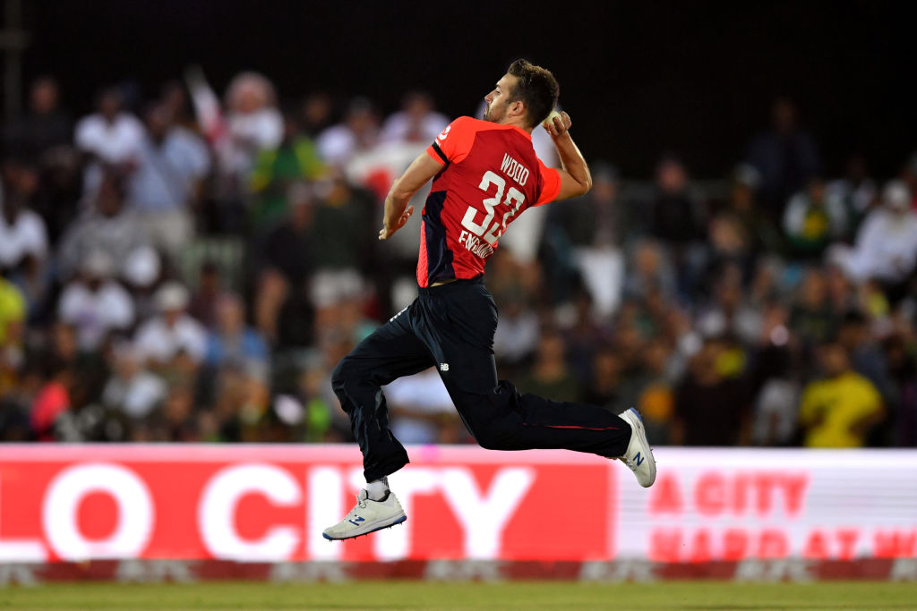 Pace bowler Mark Wood has been ruled out of England's tour of Sri Lanka with an injury. ➡️http://bbc.in/3ciO06X  #bbccricket