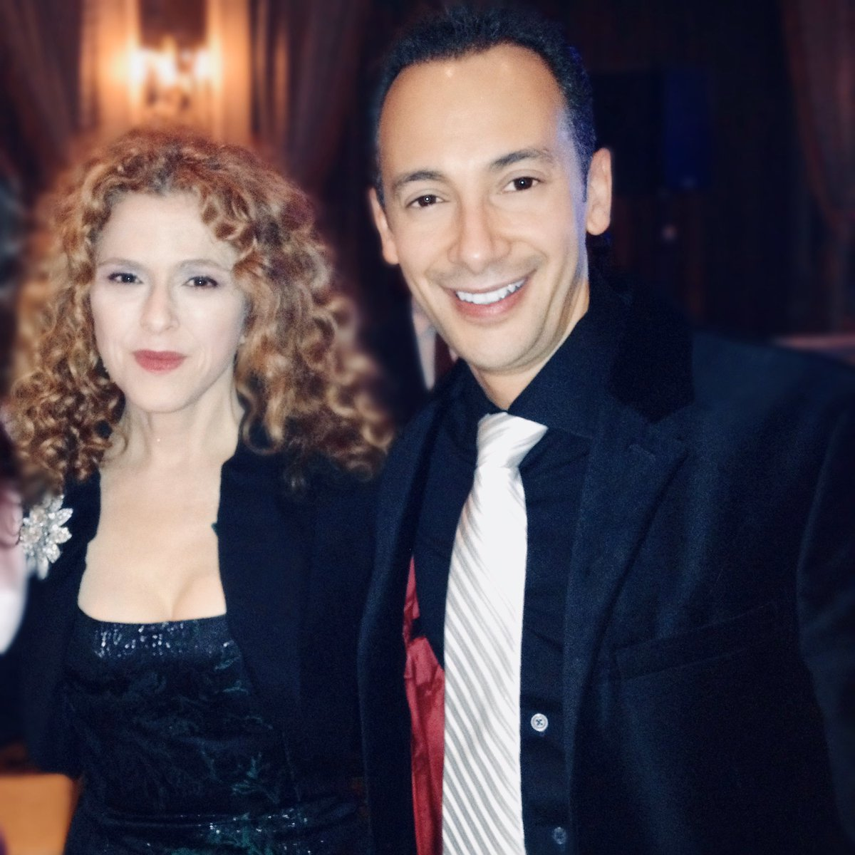 Super Happy Birthday to the lovely outstanding actress Bernadette Peters! May your special day be wonderful and amazing...just like you!😊  #birthday #actress #bernadettepeters #birthdaygirl #birthdaycake #happy #carloskeyes #actor #celebrate