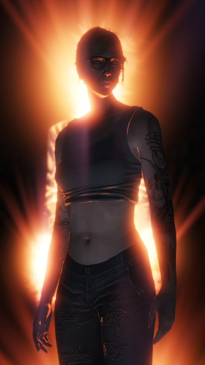 """Shine Bright... So I can always find you""#GTAOnline #RockstarEditor #vertical #snapmatic #ARTEsnapmatic"