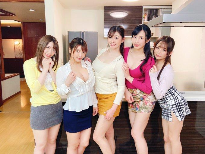 AV女優葵百合香のTwitter自撮りエロ画像45
