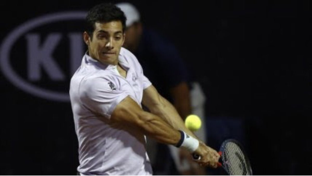 Thisischile Cl On Twitter Tennis Player Christian Garin Won Against Spanish Davidovich Fokina And He S On Its Way To Chile Open Quarterfinals What A Season For Garin Https T Co Nhjpnsf9jn Https T Co Qzvtxwmgjb
