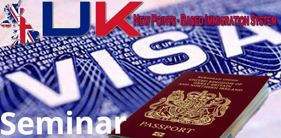 With #Brexit well underway in the #UK, attention is fast shifting to what may well be the biggest known unknown - UK #immigration. Where will the new #workforce come from effective 01 January 2021? Now is the time to prepare! https://www.hetogrowshop.com/UK-Immigration-Seminar… #seminar #Lagos #Nigeria