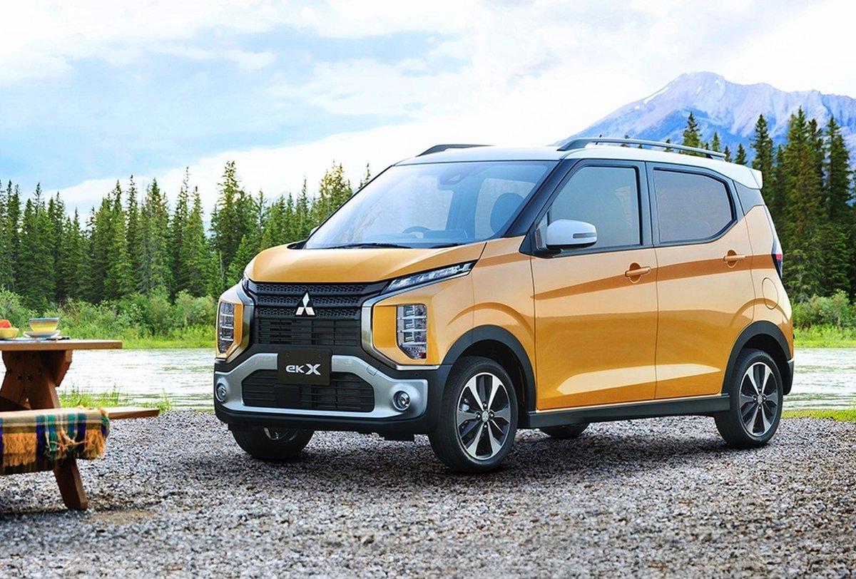 In Japan is de Mitsubishi eK 'kei-car' uitgeroepen tot 'RJC Car of the Year 2019-2020'. Een mooie prestatie, maar wat is een kei-car eigenlijk? En waarom worden deze auto's niet in Europa verkocht?   Lees het hier ➡️   #MitsubishiMotors #DriveYourAmbition