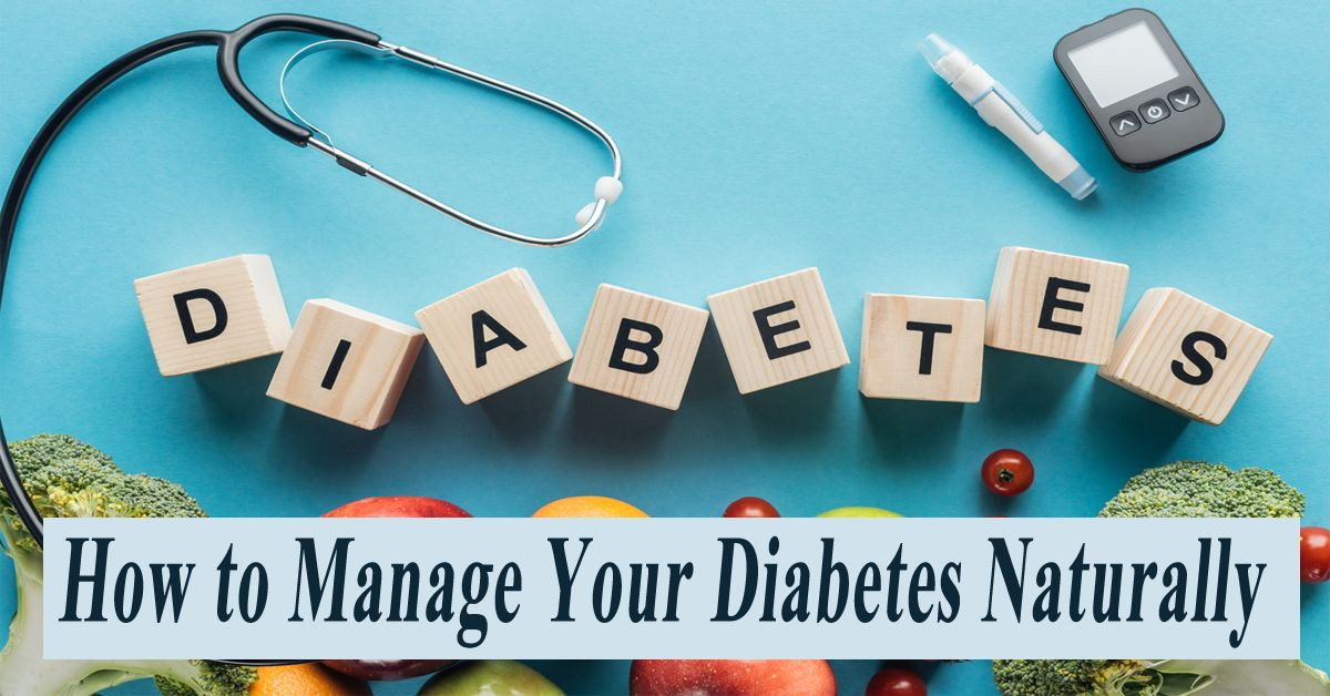 As you grow older, it can be even more challenging to deal with #diabetes. And if you have been recently diagnosed with diabetes, there will be adjustments to make. Here's how to stay #healthy and live well, via @fruitadvantage