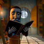 Image for the Tweet beginning: Ramon Llull serà el protagonista