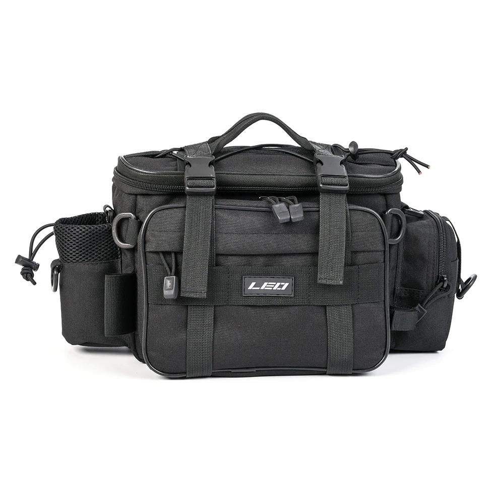 #summer #fishon Waterproof Shoulder Bag for Fishing Tools