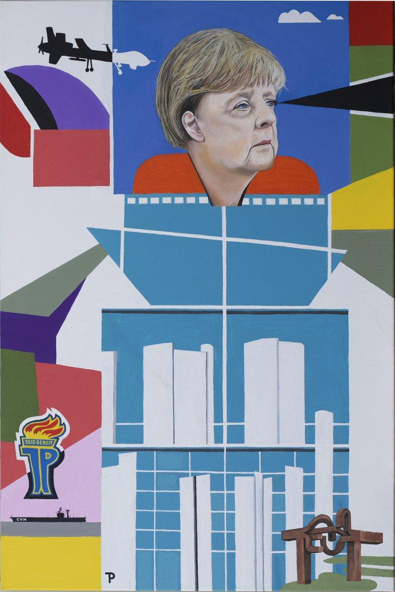 """Wie geht die CDU mit den """"real issues"""", den wirklich wichtigen Fragen, die immer bedrohlicher werden, um? Weiterhin aussitzen, taktieren, schönreden, abwarten, auf Meinungsumfragen starren oder die Initiative ergreifen? Merkel seid Ihr ja bald los. Es kann nur besser werden.pic.twitter.com/OSUSJqAzza"""