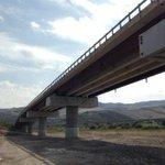 Image for the Tweet beginning: Autostrada Palermo-Catania, riapre ai mezzi